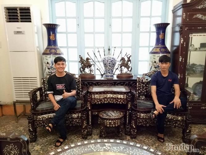 Ngoi nha be the nhat Nam ky luc tinh cua cong tu Bac Lieu-Hinh-9