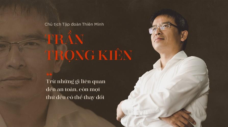 """Nhung dai gia """"an choi"""" nhat Viet Nam"""