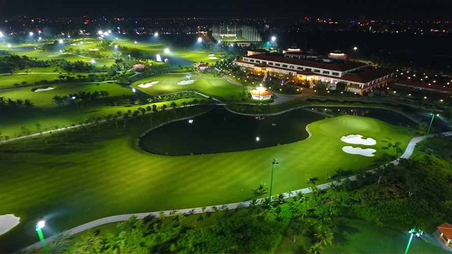 Can canh san golf gan Tan Son Nhat bi de nghi thu hoi-Hinh-2