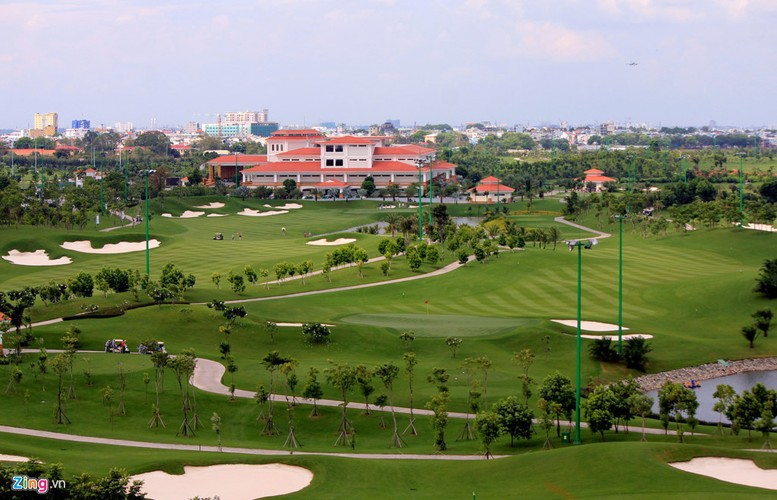 Can canh san golf gan Tan Son Nhat bi de nghi thu hoi-Hinh-5