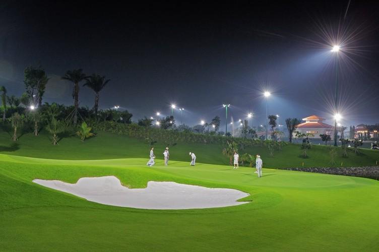 Can canh san golf gan Tan Son Nhat bi de nghi thu hoi-Hinh-9