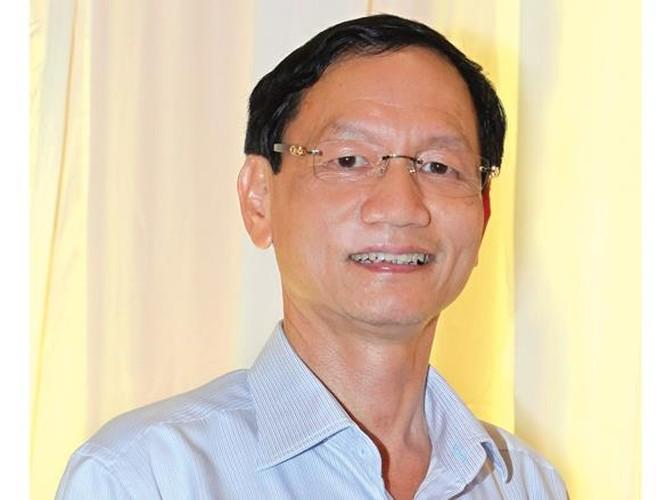 """Soi tai san khung cua ong """"trum"""" muon xay san bay Long Thanh-Hinh-2"""