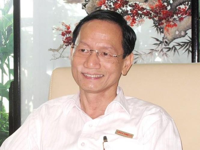 """Soi tai san khung cua ong """"trum"""" muon xay san bay Long Thanh-Hinh-3"""