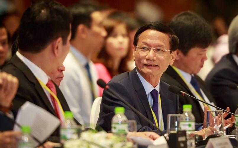 """Soi tai san khung cua ong """"trum"""" muon xay san bay Long Thanh-Hinh-8"""