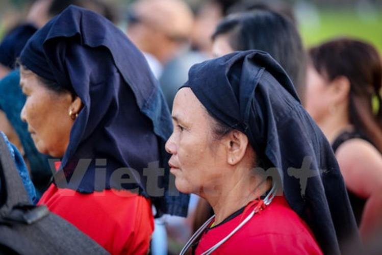 Xuc dong le chao co tai Quang truong Ba Dinh mung ngay 2/9-Hinh-8