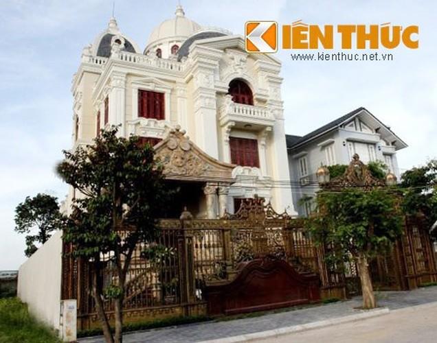 "Nhung ""pho biet thu"" dep lung linh o Hai Phong, Quang Ninh-Hinh-4"