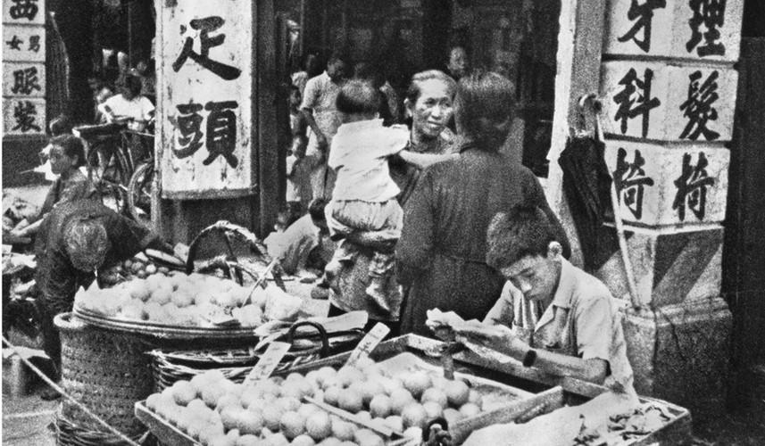 Anh hiem ve Hong Kong thap nien 1950 qua ong kinh nha tai phiet-Hinh-2