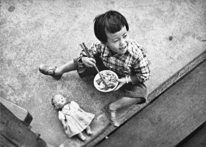 Anh hiem ve Hong Kong thap nien 1950 qua ong kinh nha tai phiet-Hinh-5