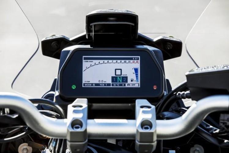 Nhung xu huong thiet ke moto dang chu y trong nam 2018