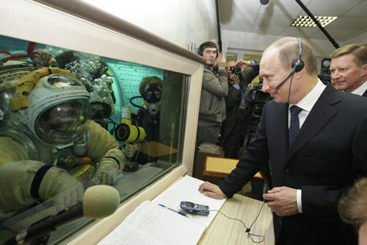 Kham pha noi Gagarin tap luyen truoc khi bay vao vu tru-Hinh-10