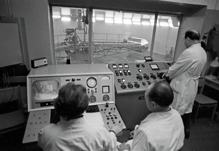Kham pha noi Gagarin tap luyen truoc khi bay vao vu tru-Hinh-2