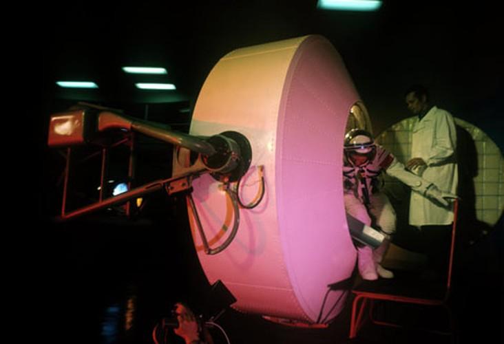 Kham pha noi Gagarin tap luyen truoc khi bay vao vu tru-Hinh-9
