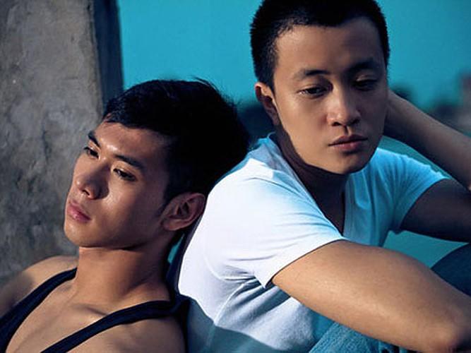 """Dau hieu cho thay ban dang hen ho voi chang """"gay""""-Hinh-4"""
