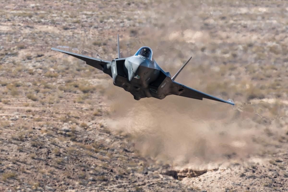 Tho Nhy Ky quyet giu F-35, phu nhan mua Su-35 cua Nga-Hinh-9