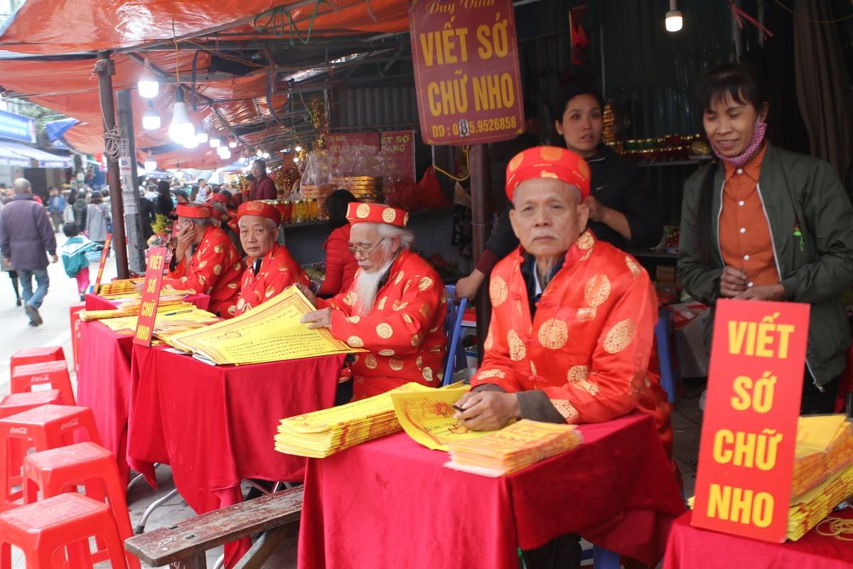 Phu Tay Ho sach bong