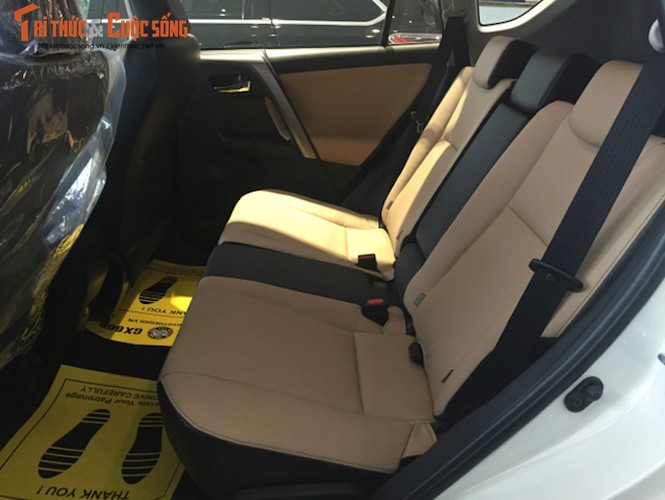 Can canh Toyota RAV4 moi gia gan 2 ty tai Viet Nam-Hinh-6