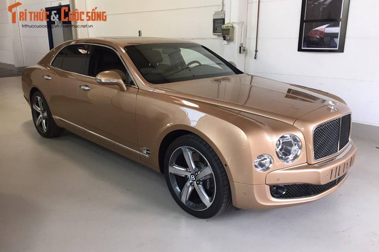 Can canh Bentley Mulsanne Speed hon 20 ty tai Ha Noi-Hinh-2