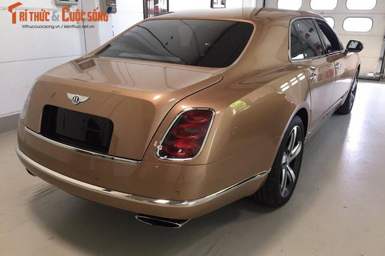Can canh Bentley Mulsanne Speed hon 20 ty tai Ha Noi-Hinh-5