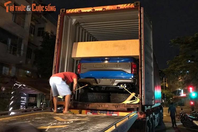 Bo doi sieu ban tai Ford Raptor 9 ty dong cap ben VN-Hinh-7