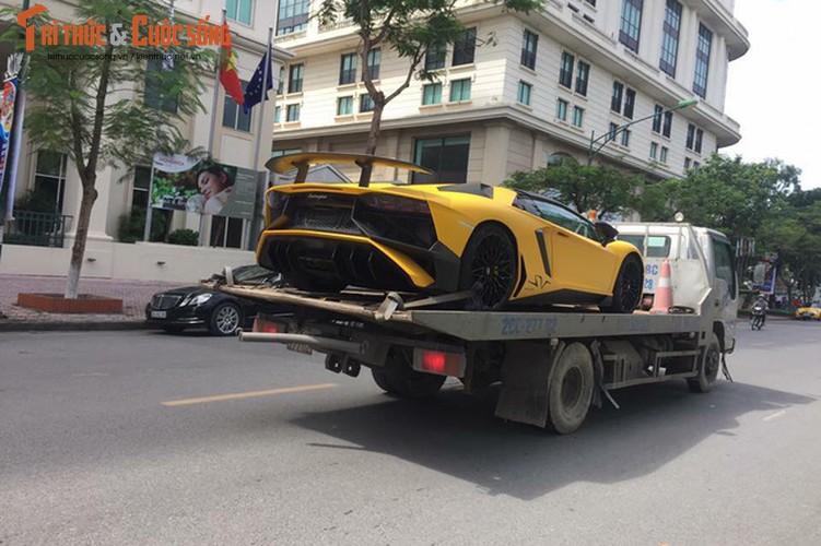 Lamborghini Aventador SV mui tran gia 39 ty tai Viet Nam-Hinh-4