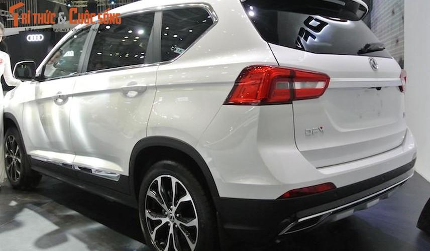 "Xe Trung Quoc ""nhai"" Volkswagen gia 779 trieu tai VIet Nam-Hinh-4"