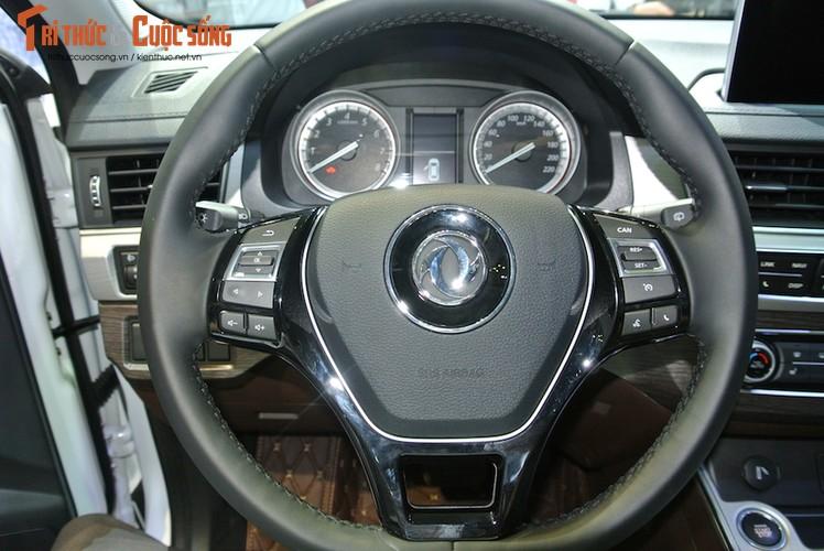 "Xe Trung Quoc ""nhai"" Volkswagen gia 779 trieu tai VIet Nam-Hinh-7"