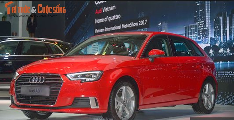 Can canh Audi A3 Sportback gia 1,55 ty tai Viet Nam-Hinh-11