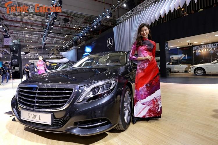 """Soi"" dan xe sang Mercedes-Benz tram ty tai VIMS 2017-Hinh-10"