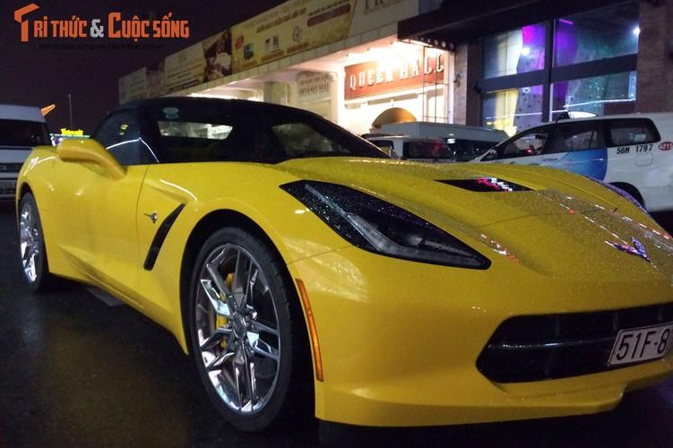 Sieu xe Chevrolet Corvette C7 Stingray gia 5 ty tai VN-Hinh-5