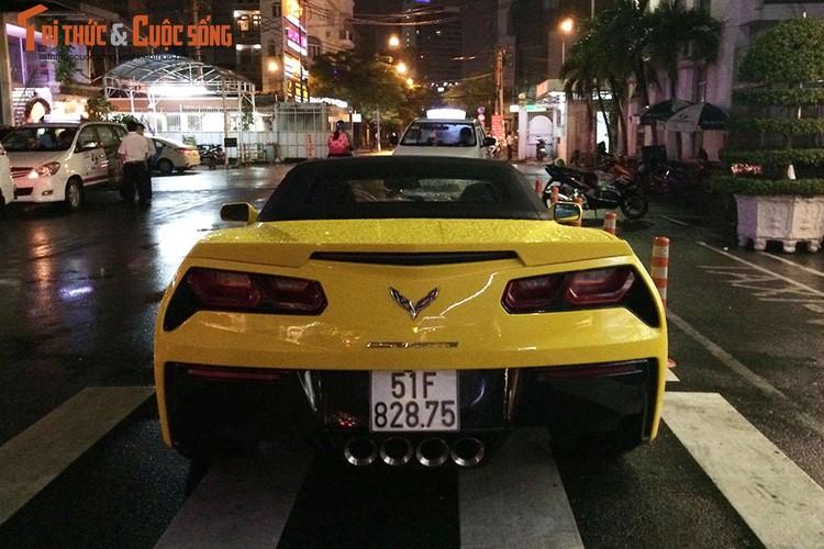 Sieu xe Chevrolet Corvette C7 Stingray gia 5 ty tai VN-Hinh-9