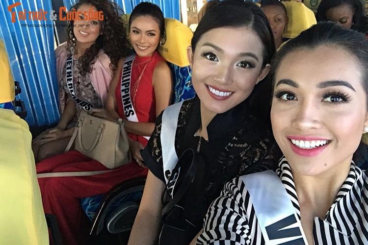 Le Hang tu tin trinh dien thoi trang tai Miss Universe 2016-Hinh-12