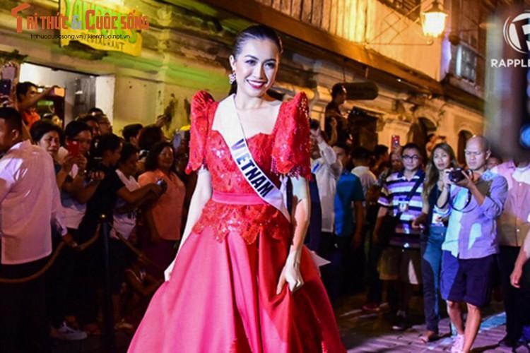 Le Hang tu tin trinh dien thoi trang tai Miss Universe 2016-Hinh-4
