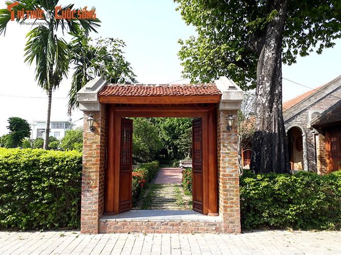 "Nha Viet co ""tai sinh"" day hoai niem o Vinh Phuc-Hinh-3"