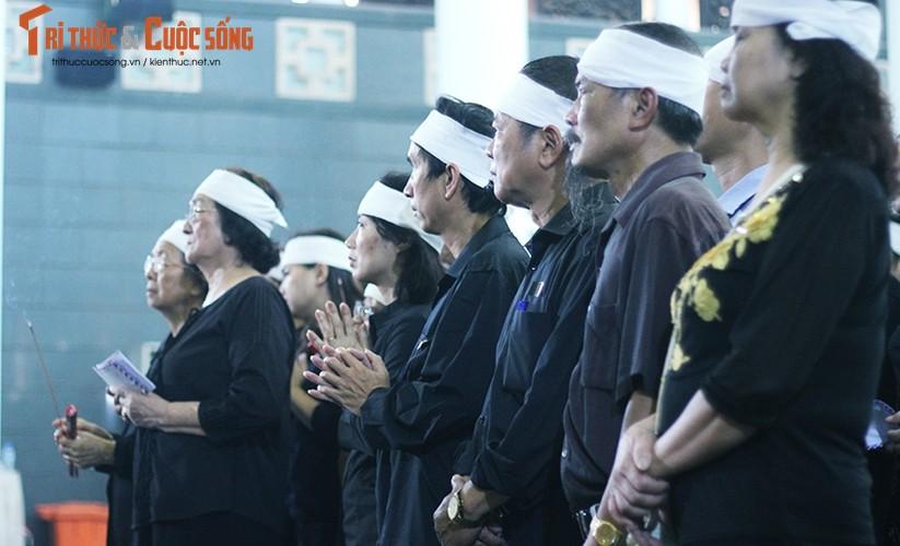 Anh: Xuc dong, nghen ngao le tang thay Van Nhu Cuong-Hinh-3