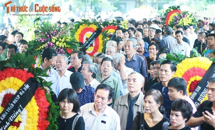 Anh: Xuc dong, nghen ngao le tang thay Van Nhu Cuong-Hinh-6