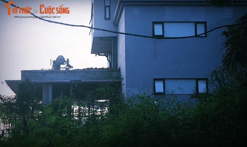 Ly do khong ngo khien BVDK Phuong Dong bi dinh chi xay dung-Hinh-5