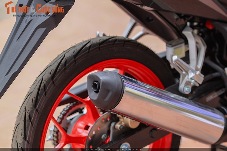 Can canh xe may Honda Sonic moi gia 88 trieu tai VN-Hinh-10