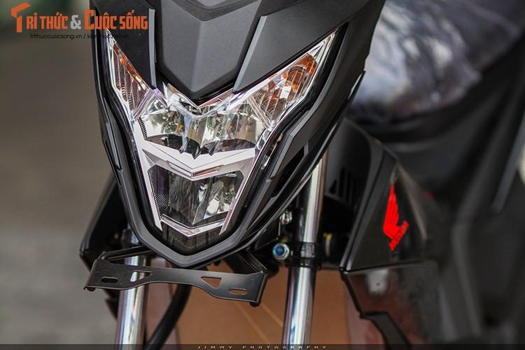 Can canh xe may Honda Sonic moi gia 88 trieu tai VN-Hinh-3