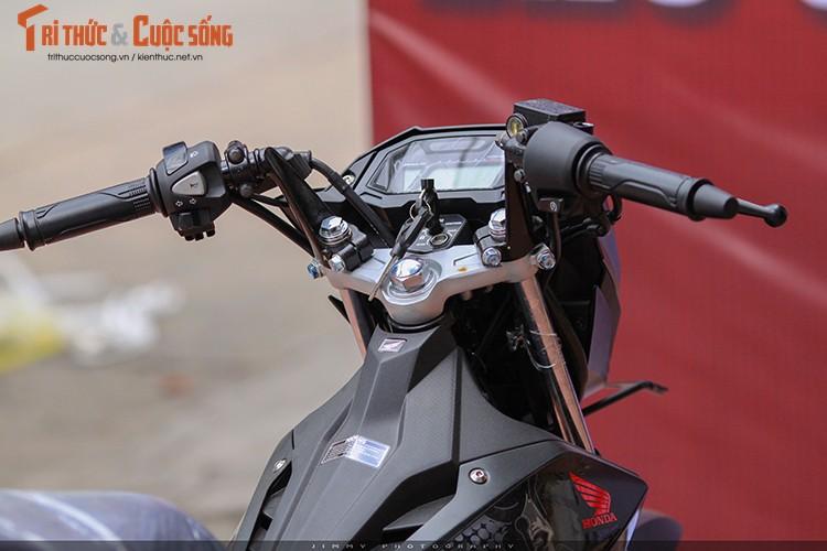 Can canh xe may Honda Sonic moi gia 88 trieu tai VN-Hinh-4
