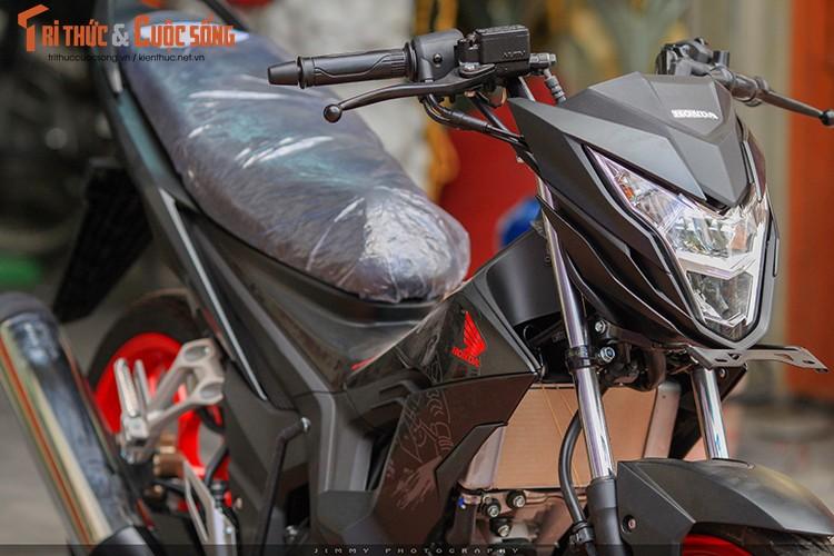 Can canh xe may Honda Sonic moi gia 88 trieu tai VN-Hinh-5