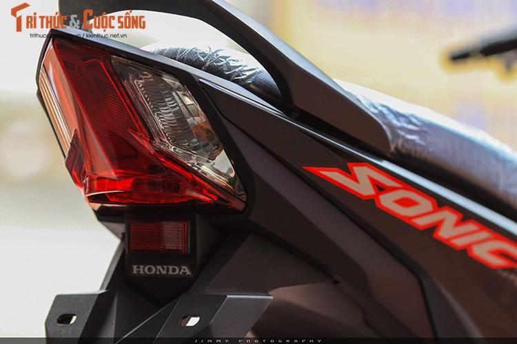 Can canh xe may Honda Sonic moi gia 88 trieu tai VN-Hinh-6