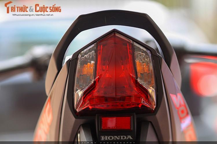 Can canh xe may Honda Sonic moi gia 88 trieu tai VN-Hinh-7