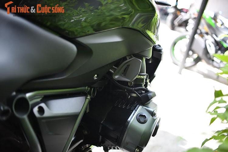 Moto BMW R1200R giam gia hon 200 trieu tai Viet Nam-Hinh-11