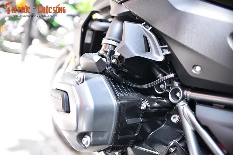 Moto BMW R1200R giam gia hon 200 trieu tai Viet Nam-Hinh-12