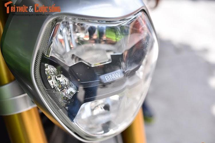 Moto BMW R1200R giam gia hon 200 trieu tai Viet Nam-Hinh-2