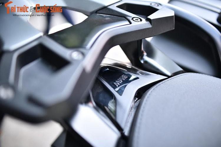 Moto BMW R1200R giam gia hon 200 trieu tai Viet Nam-Hinh-7