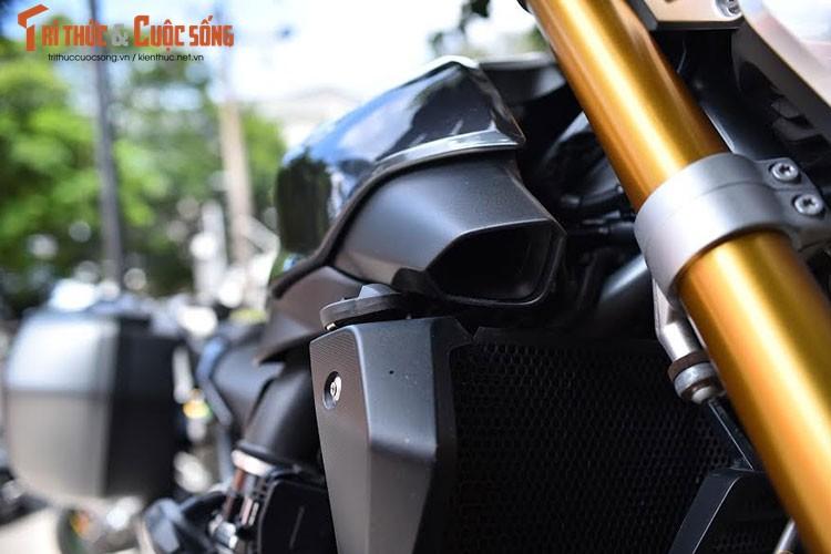 Moto BMW R1200R giam gia hon 200 trieu tai Viet Nam-Hinh-9