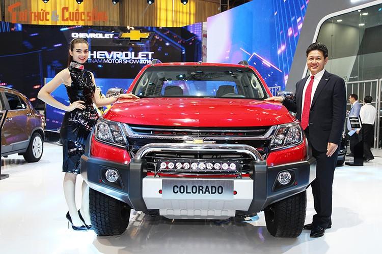 Chevrolet Viet Nam