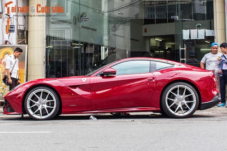 Sieu xe Ferrari F12 ban do Dubai gia 22 ty tai Sai Gon-Hinh-2