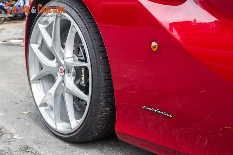 Sieu xe Ferrari F12 ban do Dubai gia 22 ty tai Sai Gon-Hinh-5